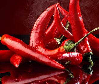 Chillies & Peppers